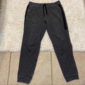 Lululemon Men's Gray Sweatpant Jogger Pants